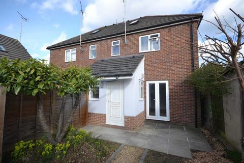 1 bedroom maisonette for sale - Parkwood Court, Ardler Road, Caversham