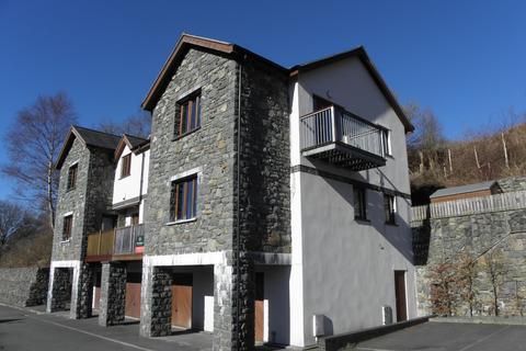 2 bedroom apartment for sale - Apt 4, 12 Coed Y Bryn, Dolgellau LL40 2AX
