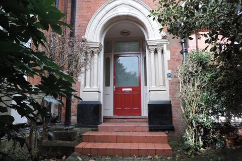 3 bedroom block of apartments to rent - Lucknow Road, Mapperley Park, Nottingham NG3