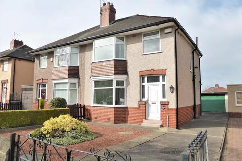 3 bedroom semi-detached house for sale - Elmfield Avenue, Sheffield, S5 7TE