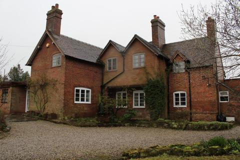 4 bedroom country house for sale - PENNY HERON, HEATH HILL, SHIFNAL