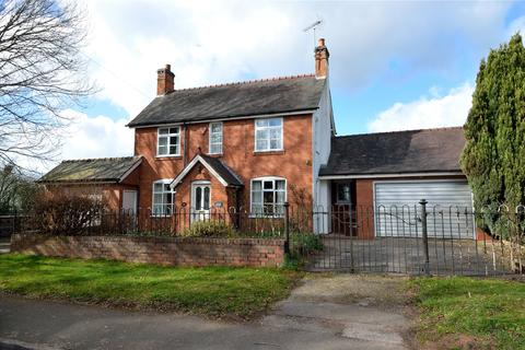 3 bedroom detached house for sale - Lydiate Ash, Bromsgrove