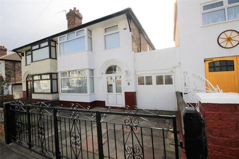 3 bedroom semi-detached house for sale - Danescourt Road, Liverpool, Merseyside, L12