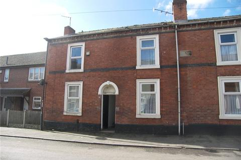 2 bedroom terraced house to rent - Dean Street, Derby