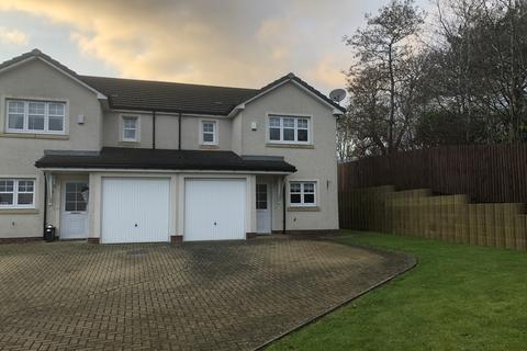 3 bedroom semi-detached house to rent - Cleland ML1