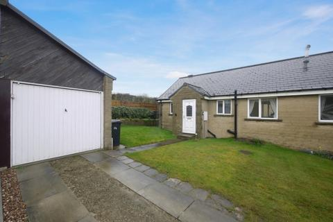 2 bedroom semi-detached bungalow for sale - Badger Hill Rastrick Brighouse