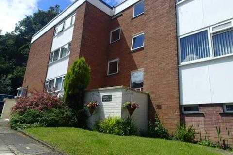 2 bedroom ground floor flat for sale - Rosehill Court, Woolton, Liverpool, merseyside. L25 4TE