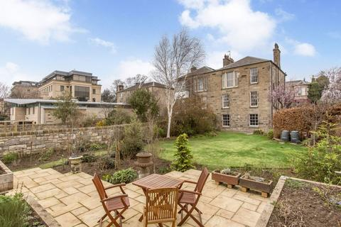 5 bedroom semi-detached house for sale - 41 Corstorphine Road EH12 5QQ