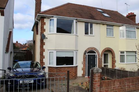 3 bedroom semi-detached house for sale - Windsor Crescent, Duston, Northampton NN5 5AW