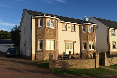 5 bedroom detached house to rent - Magpie Gardens, Dalkeith, Midlothian