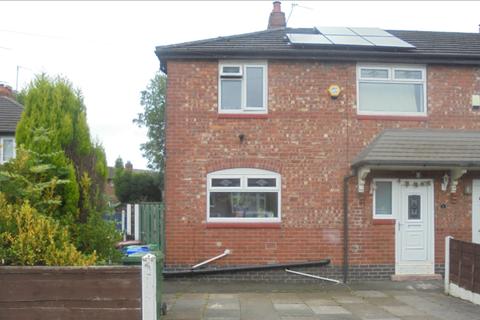 3 bedroom semi-detached house for sale - Westdean Crescent, Burnage, Manchester M19