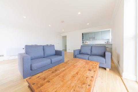 2 bedroom apartment to rent - Greenfell Mansions, Glashier Street, London, London, SE8