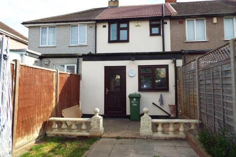 2 bedroom terraced house to rent - . Oval Road South ,  Dagenham, RM10