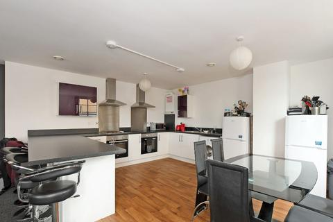6 bedroom apartment to rent - The Saddlery, West Street, S1 4EP