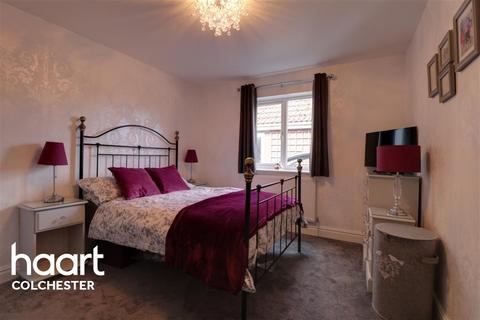 1 bedroom house share to rent - Birch