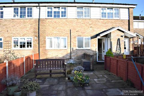 2 bedroom flat for sale - East Dale Drive, Kirton Lindsey, North Lincolnshire, DN21