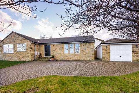 3 bedroom detached bungalow for sale - Rowantree Avenue, Baildon, Shipley, BD17 5LQ