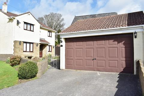 4 bedroom detached house for sale - Nursery Gardens, Litchard, Bridgend. CF31 1NH