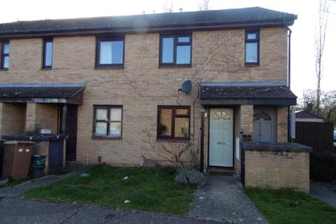 1 bedroom ground floor maisonette for sale - Tugby Place, Chelmsford