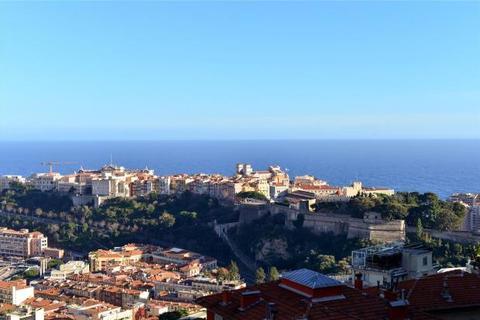 4 bedroom apartment - Jardin Exotique, Monaco