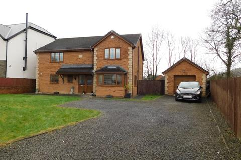 4 bedroom detached house for sale - Nant Celyn , Crynant, Neath, Neath Port Talbot.