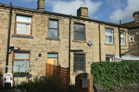 2 bedroom terraced house to rent - Acre Street, Lindley, Huddersfield HD3