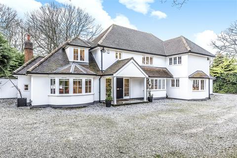 5 bedroom detached house to rent - Ide Hill, Sevenoaks, Kent, TN14