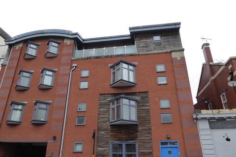 1 bedroom flat for sale - 65 Grosvenor Street West, Birmingham, B16 8HN