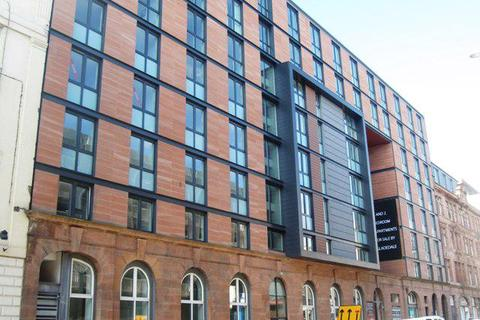 1 bedroom flat to rent - Fusion Building, Oswald Street, City Centre - Available 11th August 2020!!
