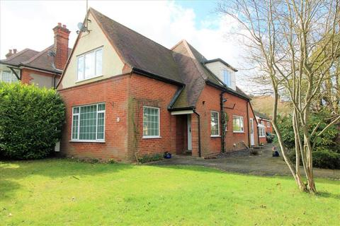 3 bedroom detached house for sale - East Ipswich Detached House With Annex & Office