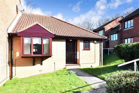 1 bedroom semi-detached bungalow for sale - Kingsdown Close, Hempstead, Gillingham, Kent