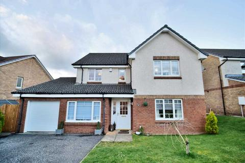 5 bedroom detached house for sale - Attlee Road, Jackton, EAST KILBRIDE