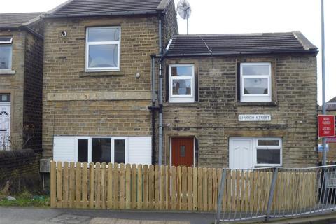 3 bedroom semi-detached house for sale - Church Street, Paddock, Huddersfield