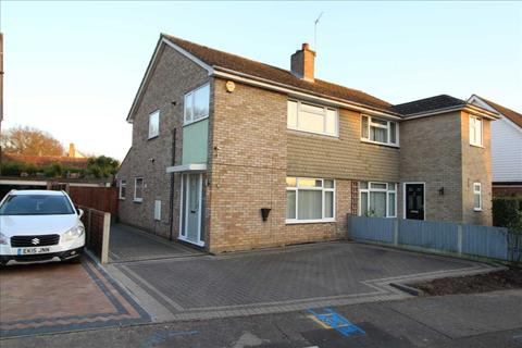 3 bedroom semi-detached house for sale - Evergreen Drive, St. Johns, Colchester