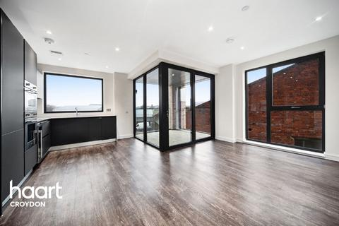 2 bedroom flat for sale - Watteau Square, Croydon