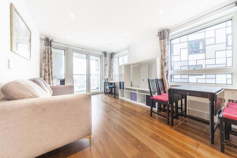2 bedroom apartment to rent - Duckman Tower, Lincoln Plaza, Canary Wharf, London, E14