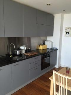 1 bedroom flat to rent - Admiral House, Cardiff