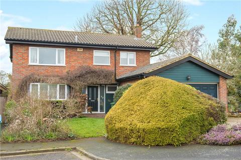 4 bedroom detached house to rent - Firs Close, Whitchurch, Aylesbury, Buckinghamshire, HP22