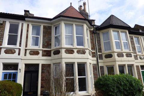 2 bedroom flat to rent - St Albans Road, Westbury Park, BS6