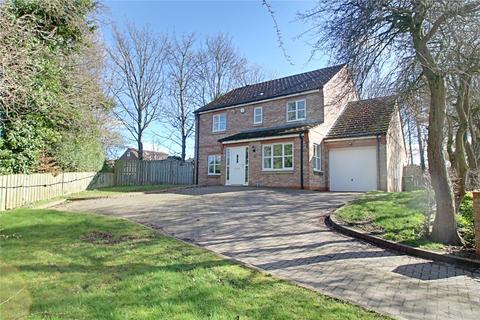4 bedroom detached house for sale - Ash Grove, Kirklevington