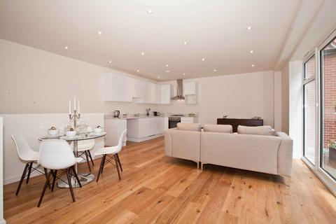 2 bedroom apartment to rent - Southfield Road, Chiswick, London, W4
