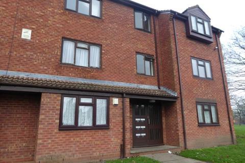1 bedroom flat for sale - Alpha Close, Birmingham, West Midlands, B12 9HF