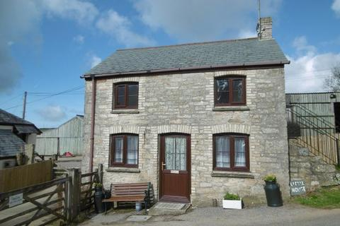 1 bedroom cottage to rent - Nr. St Stephen