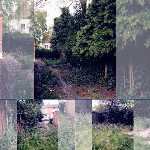 Plot for sale - West Filed Road, Accoks Green, Birmingham B27