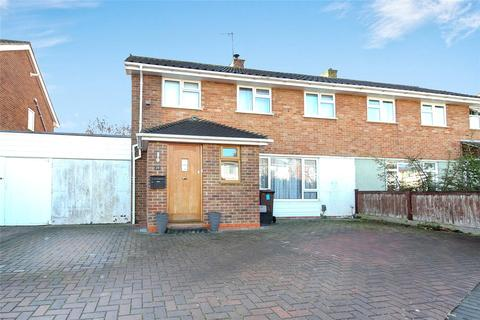 4 bedroom semi-detached house for sale - Manners Road, Woodley, Reading, Berkshire, RG5