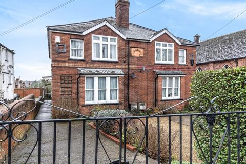 4 bedroom semi-detached house for sale - Tilehurst Road, Reading, RG1