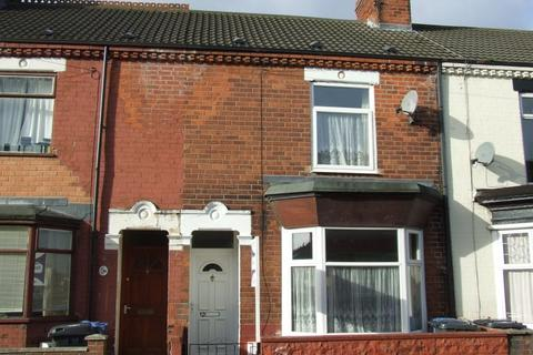 4 bedroom terraced house to rent - Devon Street, Gipsyville