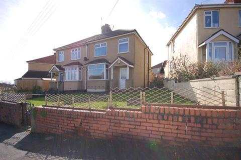 3 bedroom semi-detached house for sale - Station Road, Kingswood, Bristol BS15 4XN