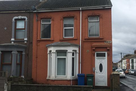 1 bedroom ground floor flat to rent - High Street, Sheerness, Kent ME12
