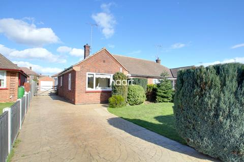 2 bedroom bungalow for sale - Gilwell Park Close, Colchester